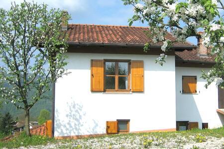Country house LOŽANKA - Logje