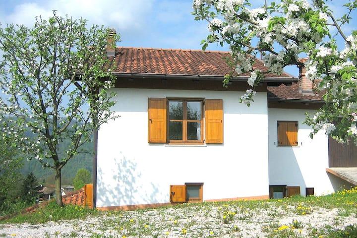 Country house LOŽANKA - Komar houses