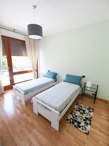 B&B Lake Orta: camera Standard 1 - Omegna - Bed & Breakfast