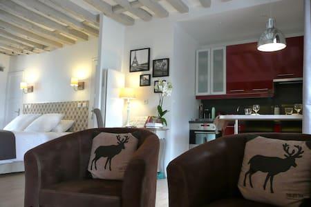 APPART 9 - Bièvres - Wohnung