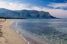 10 minuti da Spiaggia di capaci