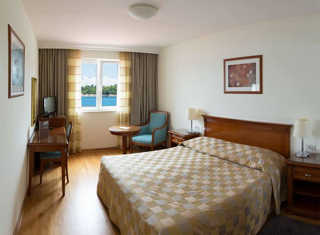 Hotel Bozica  - Sea View Room - Šipanska Luka - Bed & Breakfast