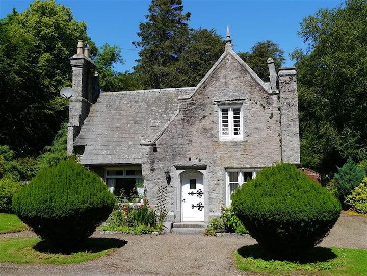 Hensol  Lodge