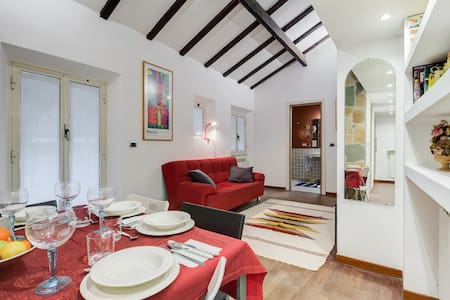 Pamphili Loft Trastevere - Roma - Apartment