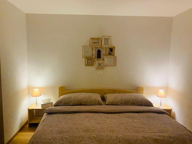 #1 Chambre