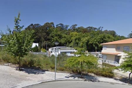 Casebre albergue - São João da Madeira