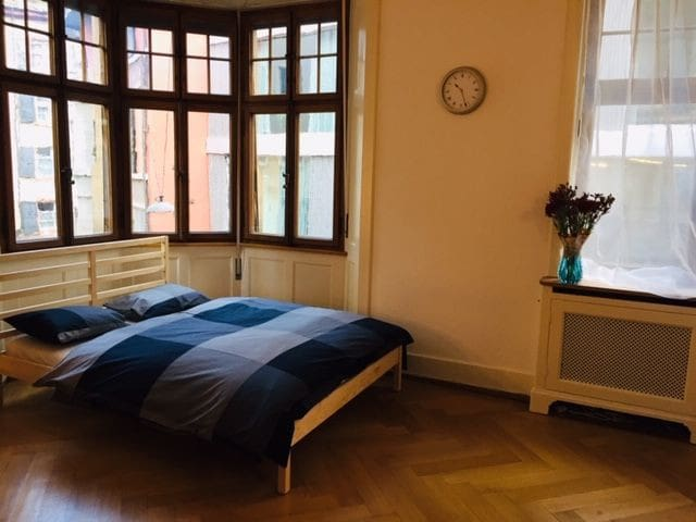 Apartment Marktplatz Basel 1-6 Personen