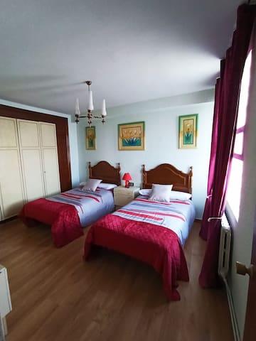 """Casa turistica """" La balsa"""""""
