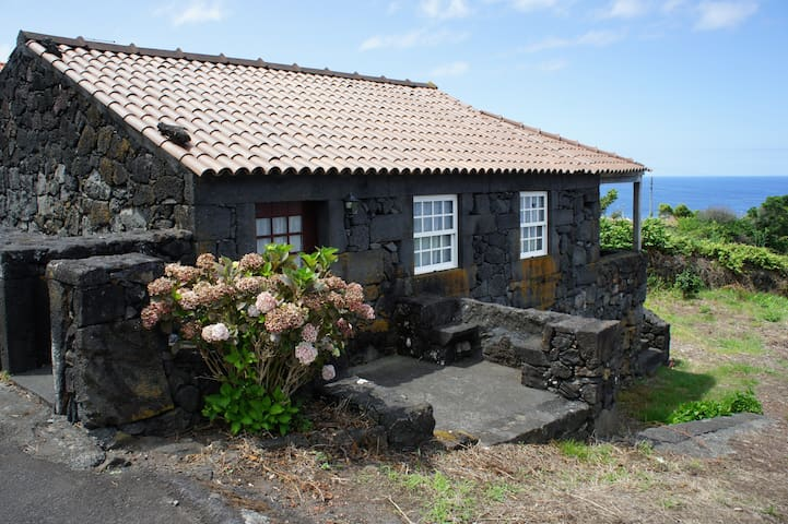 Casa de Sant'ana - S.Roque do Pico