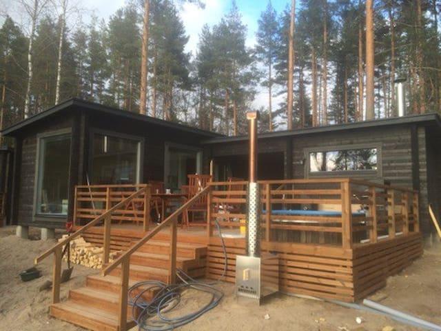 Papinniemicamping, Itä-Suomen jalokivi
