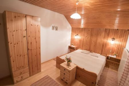 Farm Stay Žagar - Double Room