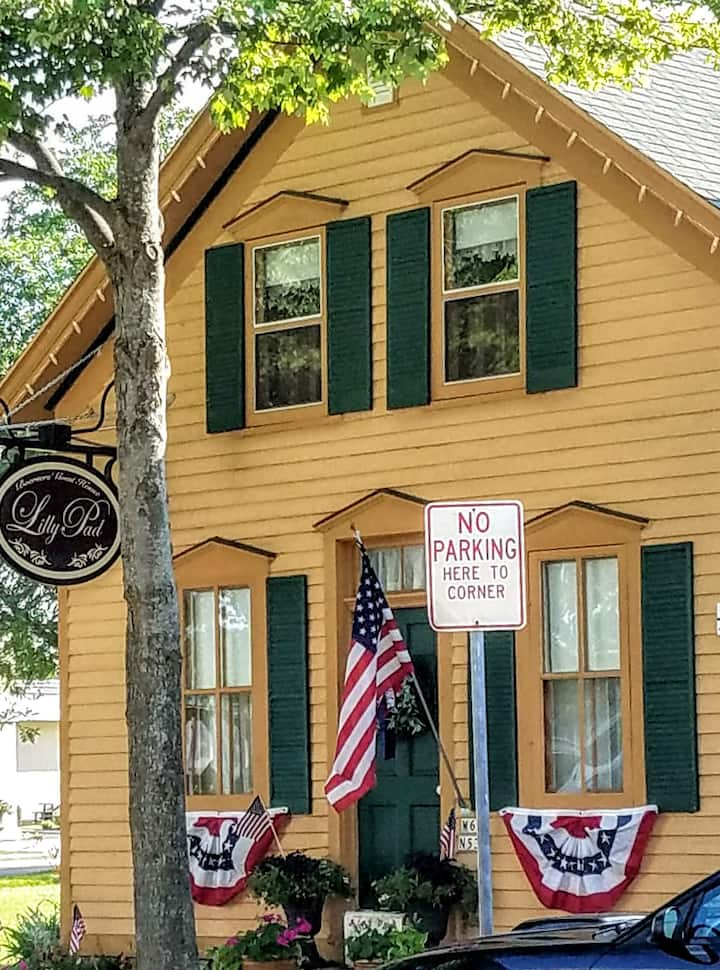 Historic Cedarburg