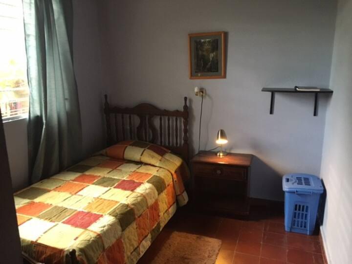 Acogedor hogar en muy buena zona San Salvador