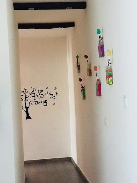 Furnished Apartment in Saida