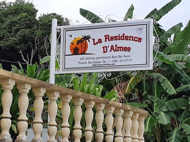 La Residence D'Almee First Floor