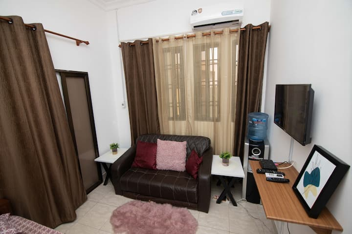 Studio Apartment -North Legon