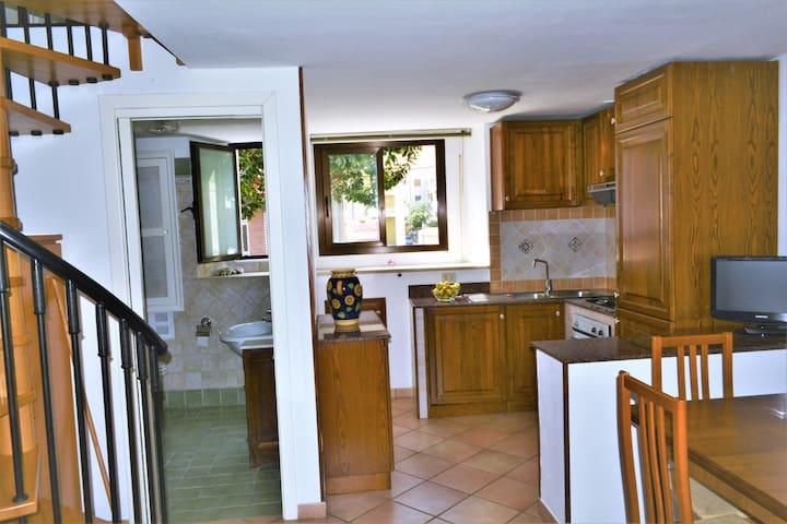 Appartamento Le Magnolie a formia - Formia - Appartamento