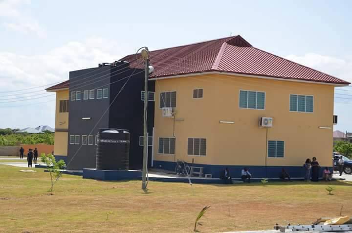 Police Hotel