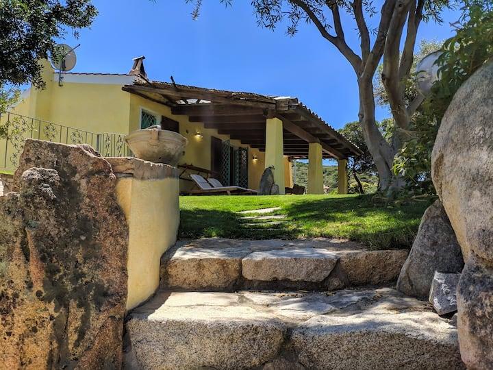 Villetta dell'Orso: entire villa for relaxing time