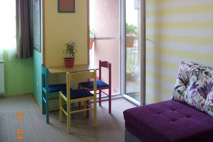TwoSmallDots :) :) - Beograd - Apartemen