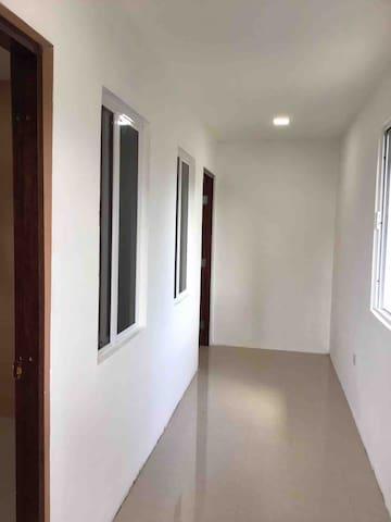 Quaint room on Dangriga property!