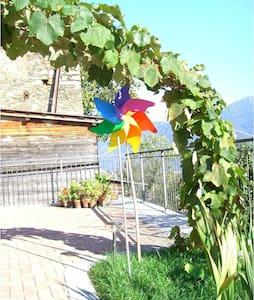 Casa La Girandola - Teglio - Wohnung