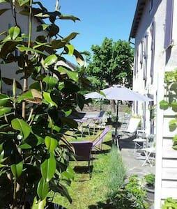 """Villa """"ELIA"""" Charme en Aveyron  - Sauveterre-de-Rouergue"""