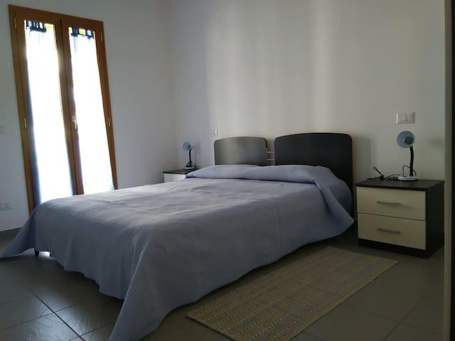 Relax appartamento lilla piano terra
