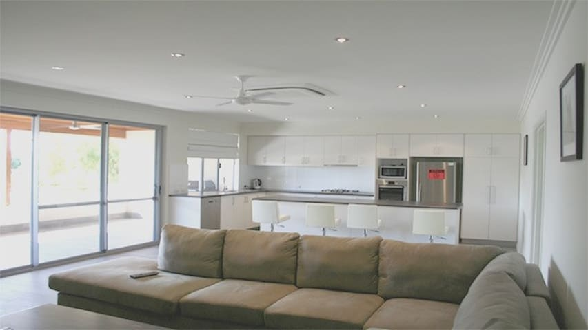 Blue Sky Apartment - Jurien Bay - Jurien Bay - Apartment