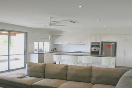 Blue Sky Apartment - Jurien Bay - Jurien Bay