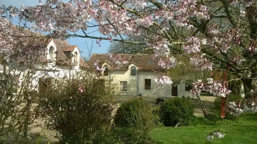 Le Martinet - Self-Catering Gite Cottage