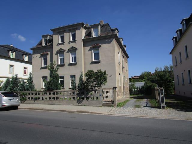 Kostbarkeit in Dresden - Дрезден - Квартира