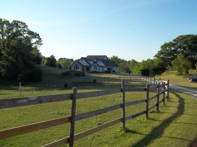 Riverview - West Bend - Casa