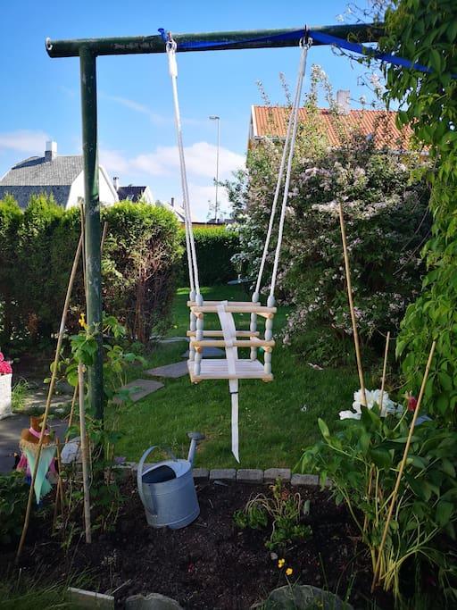 Swing for Kids (max15 kg)