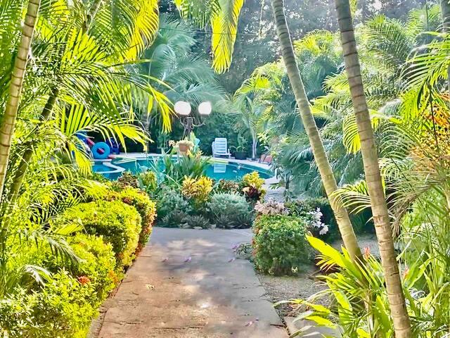 🌴☀️Tropical Oasis Near Brasilito Conchal Flamingo☀️🌴