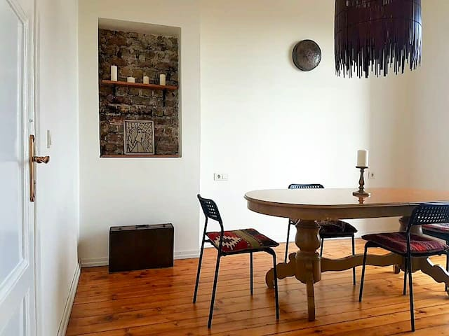 ROTA - Sea View With Balcony Apt. in Sultanahmet. - İstanbul - House