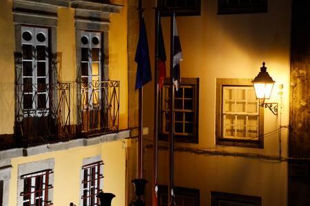 """Casa do Poço - Room 1 """"Rio Minho"""" - Santo Estevão - Гостевой дом"""