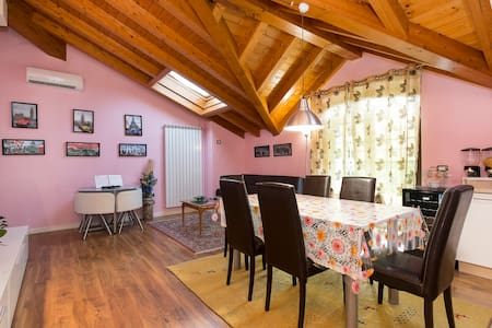BEB VICINANZE  AEROPORTO  MALPENSA - Bed & Breakfast