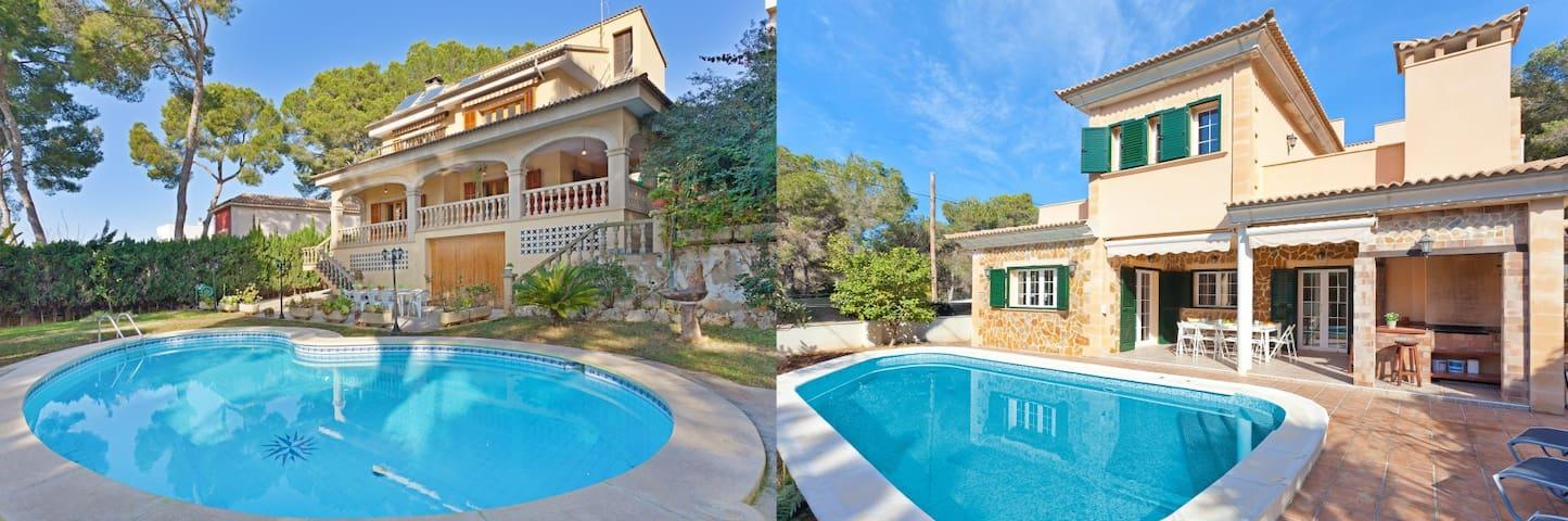 Villa Trossals - Arenal - Villa