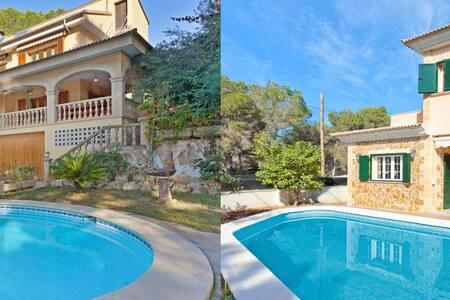 Villa Trossals - Arenal