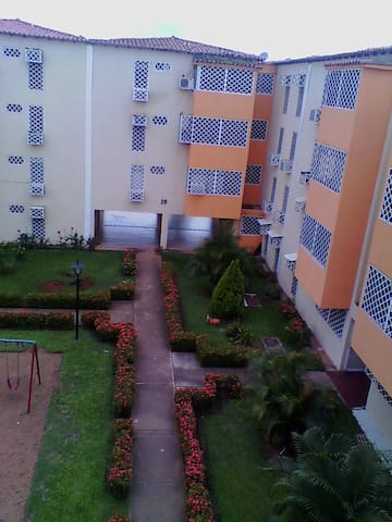 Room for rent in Puerto Ordaz