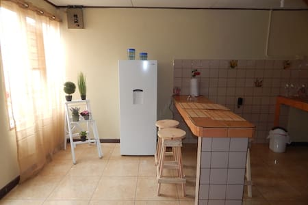 Comfortable independent apartment in San José - San Francisco de Dos Rios - 一軒家