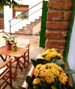 Sweet Little House in Meteora - Kalampaka - 独立屋