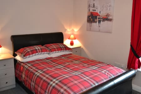 1 bed flat Market Place Cockermouth - Cockermouth - 公寓