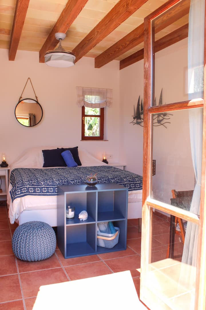 Brand New Garden Suite in the Heart of Mallorca