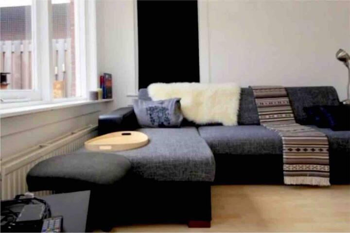 Appartement in Haren, Groningen