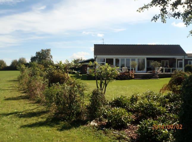 Sommerhuset ved Roskilde Fjord - Roskilde