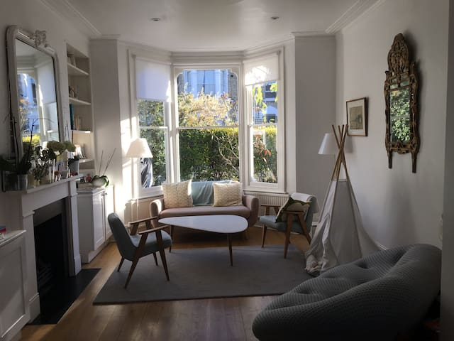 4bedrooms House Central London - London - House