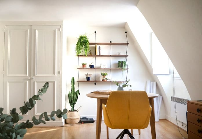 Charmant appartement au cœur du Marais - Paris