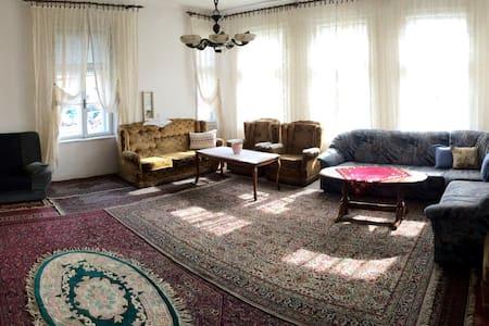 Bosnian House
